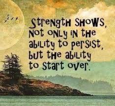 strength-startingover